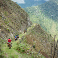 El Cruce de Los Andes