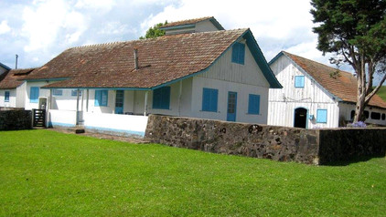 19 Cabalgata Gaucha, Brazil, Ekkaia Trav