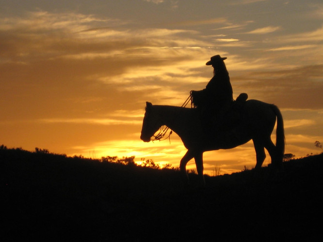 Gaucho do Brasil Trail Ride, Brazil