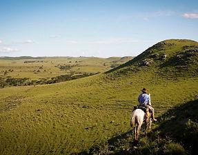 Gaucho do Brasil Trail Ride, Brazil