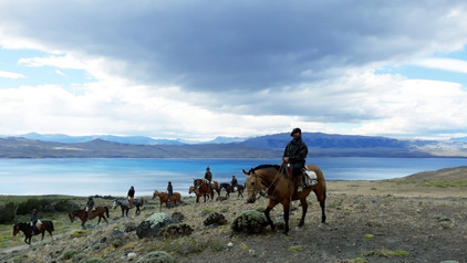 Patagonia, Horseback Expedition, Chile,