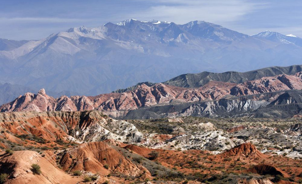 The Big North Western Trail Ride,Argenti