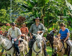 Jungle to Andes Expedition, Venezuela