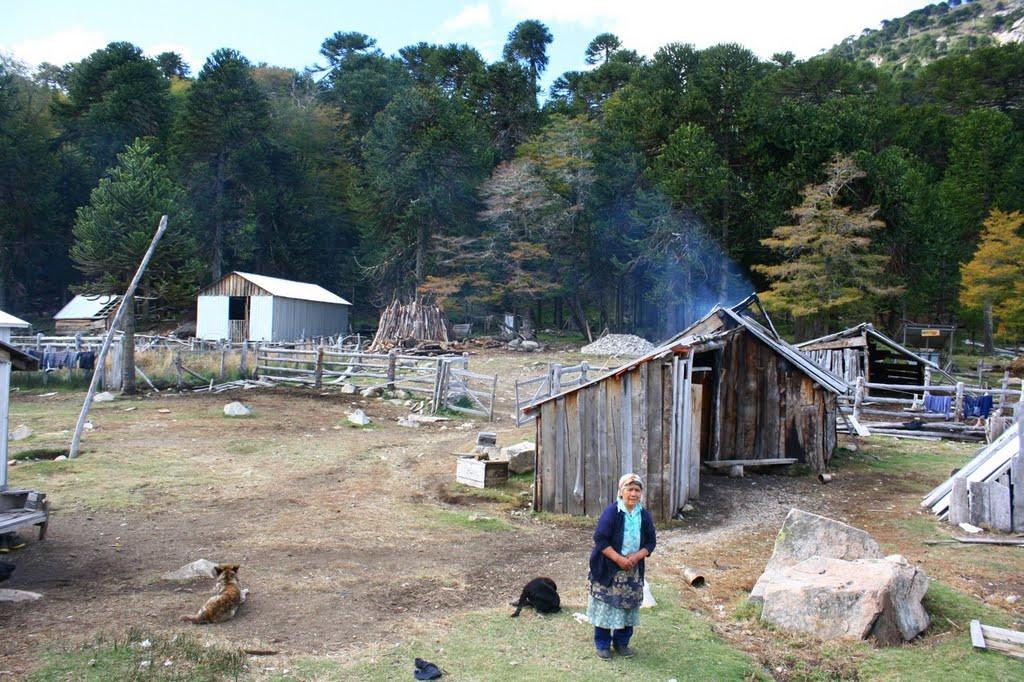 Cabalgata Ancestral, Chile
