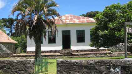 17 Cabalgata Gaucha, Brazil, Ekkaia Trav