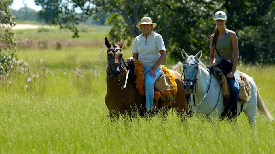 Pantanal Ride Expedition, Brazil, Ekkaia