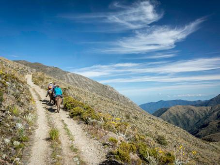 Haga suyo a los Andes Auténticos!
