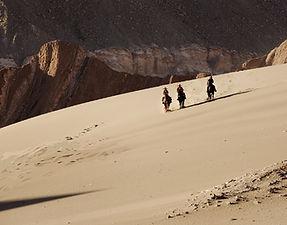 Atacama Horseback Expedition, Chile