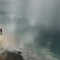 Laguna de Santo Cristo