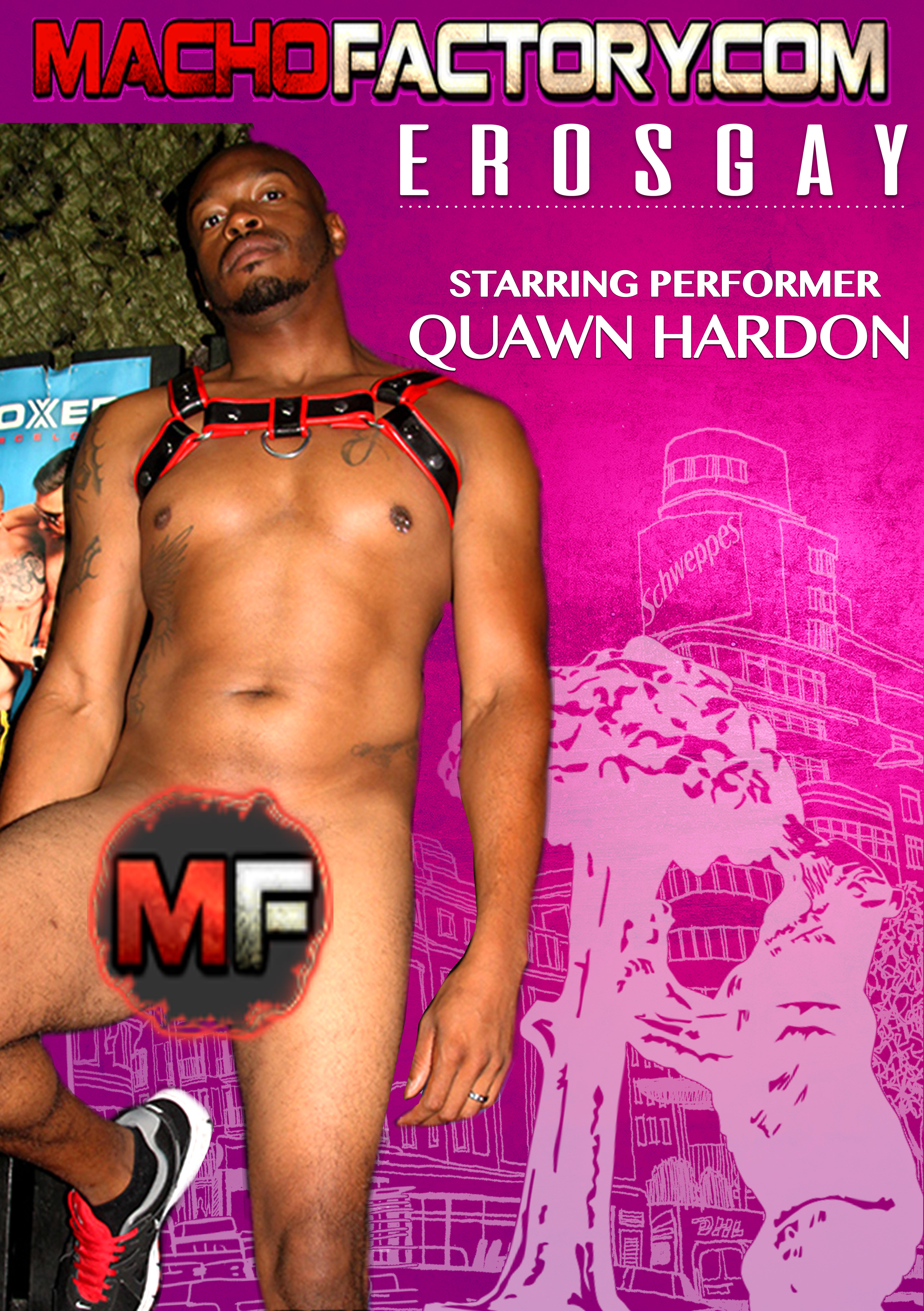 QUAWN HARDON