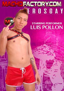 LUIS POLLON