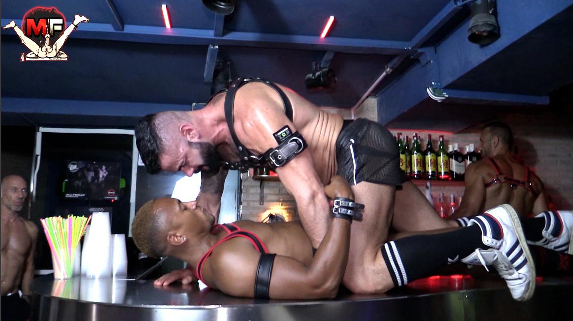 Barman Fantasy