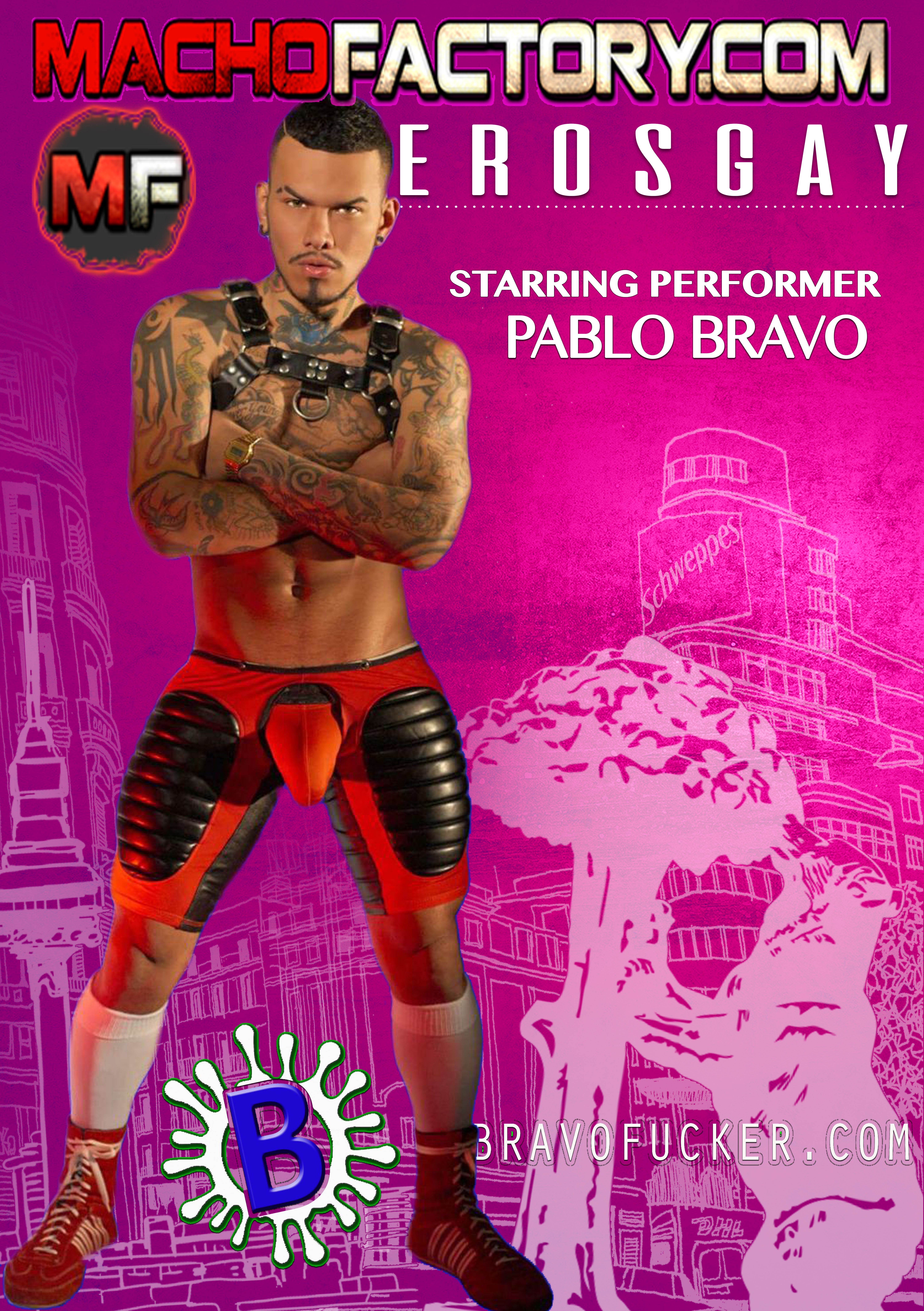 PABLO BRAVO