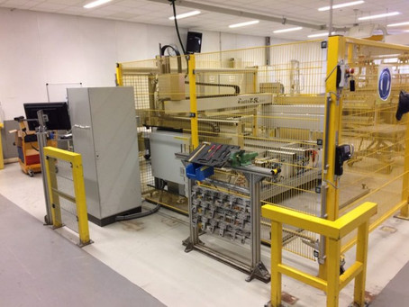 O que é NR12? Adequação de máquinas e equipamento. Mais segurança e produtividade para sua empresa.
