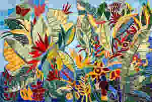 Public Art - Mosaic Hospital