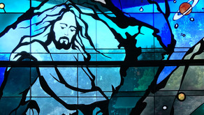 Stained Glass | First Evangelical Lutheran Church - Ellicott City, MD