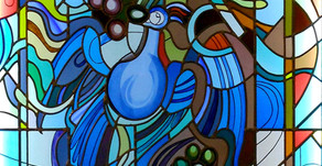 Stained Glass | Private Residence