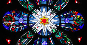 Stained Glass | St. Paul Episcopal Church | Greenville, NC