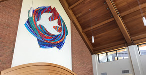 Mosaic | Lutheran Church of Redeemer - McLean, VA