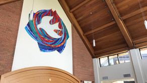 Mosaic | Lutheran Church of Redeemer - McLean, VA