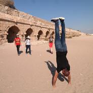 Igal upside down.JPG