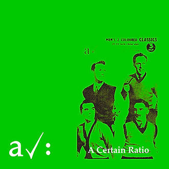 A-Certain-Ratio---The-Graveyard-and-the-