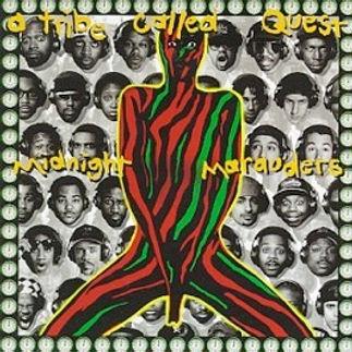 album-A-Tribe-Called-Quest-Midnight-Mara