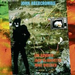 ABERCROMBIE, John: Night