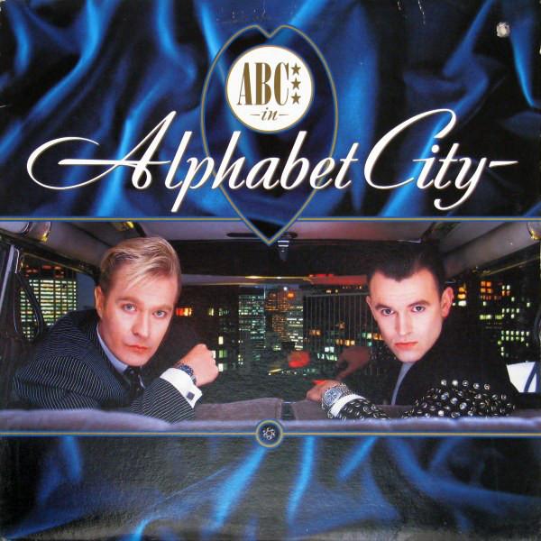 ABC: Alphabet city