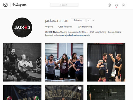 FOLLOW US ON INSTAGRAM:  @jacked.nation