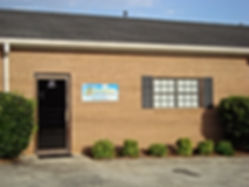 Office & Warehouse of Posey Home Improvements