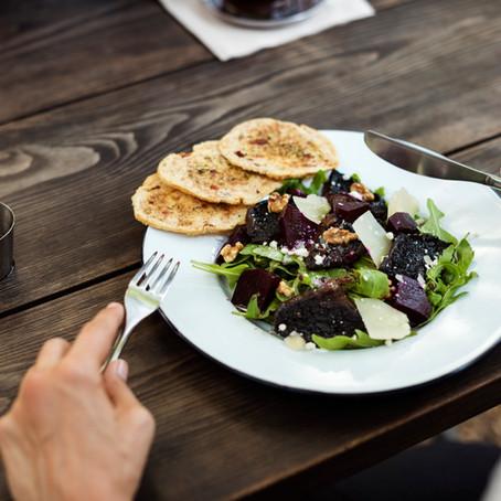 Wie du deinen perfekten Ernährungsplan erstellst und umsetzt!