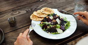 The 30-day eating challenge that can blow your mind—and transform your body!The 30-day eating challe
