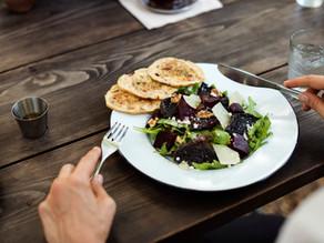 3 Steps to Mindful Eating Habits