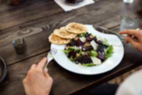 Salade betterave