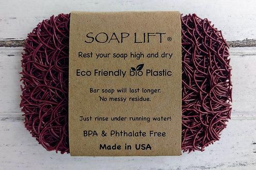 Burgundy Soap Lift