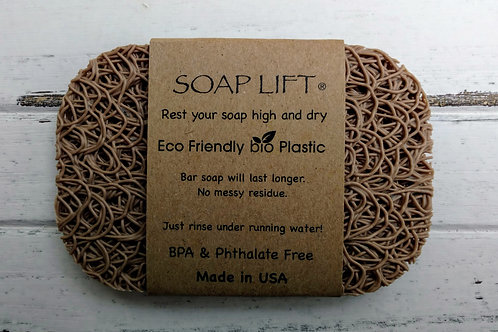 Tan Soap Lift