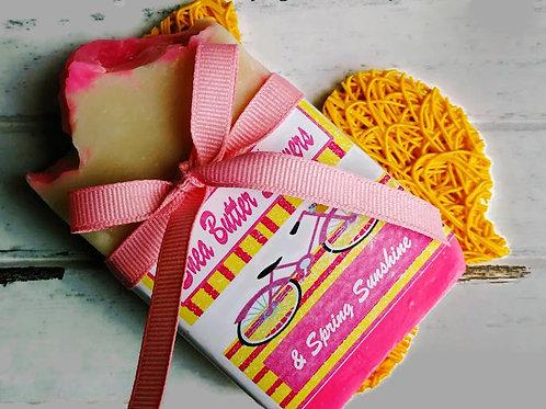 Shea & Yellow Duck Gift Duet