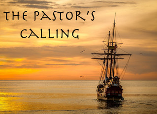 The Pastor's Calling