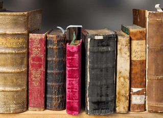 Top Ten Books Every Preacher Should Read