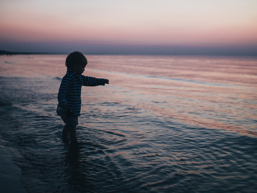 Why Setting Limits is Essential for Children's EQ