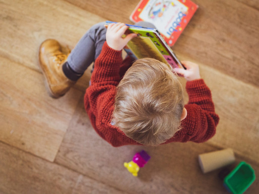 How Playtime Boosts Your Child's EQ