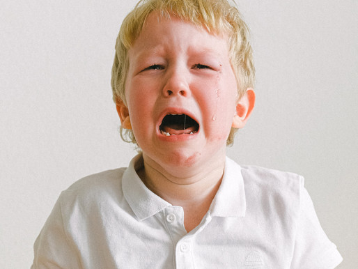 3 Ways to Help Your Child Stop Whining