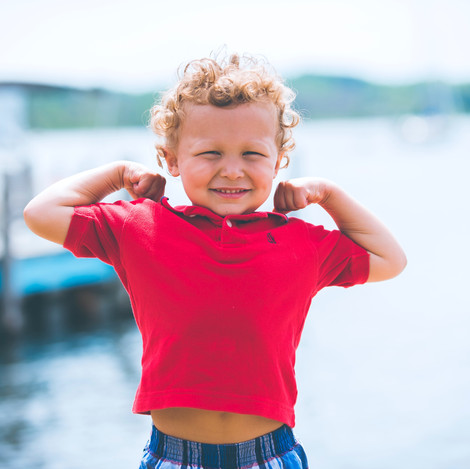 10 Ways to Encourage Your Child to Be Active (& Increase Their Emotional Intelligence!)