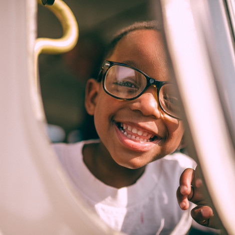 The Secret to Raising a Happy Child