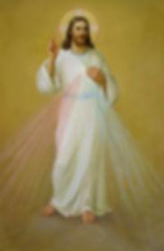 Jesús de la Misericordia