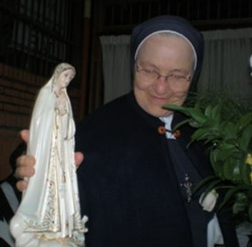 Madre Alicia