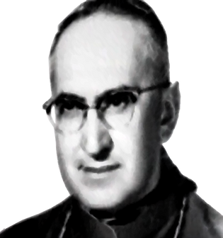 Confrencia Mons. Alfonso Uribe Jaramillo