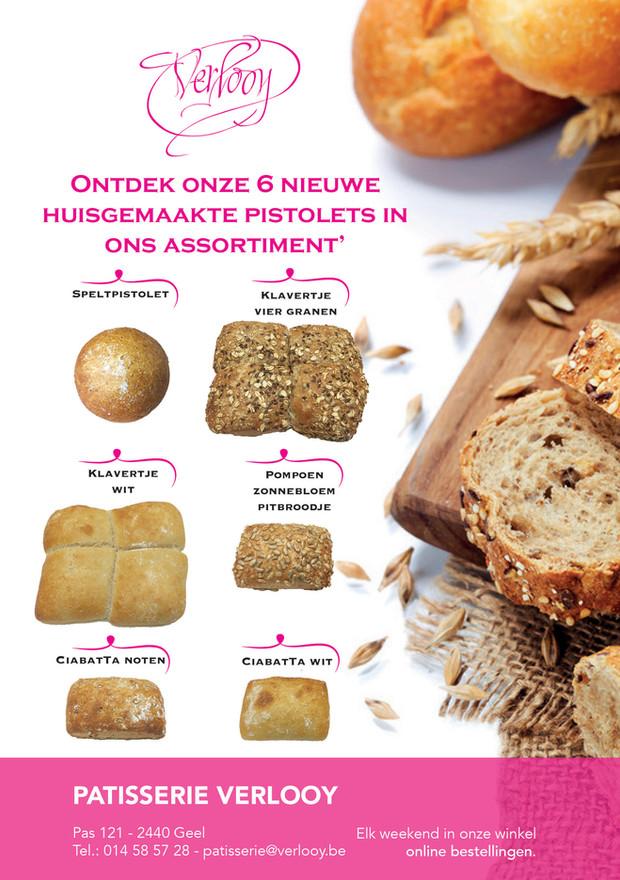 Bakkerij Verlooy