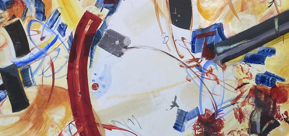 'Universe versus Atomium'  2016